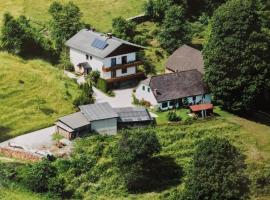 Struglhof, Bad Eisenkappel (Trögern yakınında)