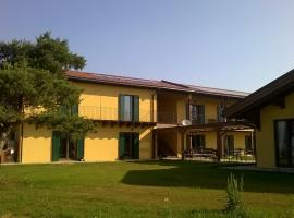 Agriturismo Casa Christina, Spigno Monferrato