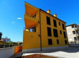 Apartments Villa Suncokret, Premantura
