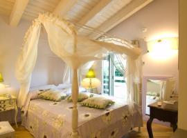 Malpassuti Resort, Carbonara Scrivia (Tortona yakınında)