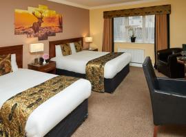 Eviston House Hotel