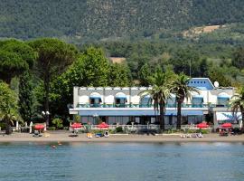 Hotel Lido - Beach and Palace, Bolsena
