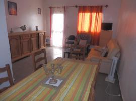 Appartements Pichon, Abom
