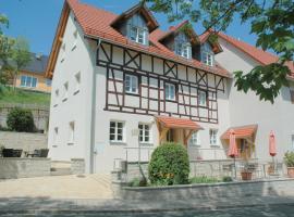 Ferienhaus am Brunnen, Tiefenpölz (U blizini grada 'Heiligenstadt')