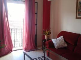 Apartamento Zulema