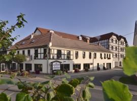 Adler Golf-& Tagungshotel, Harth - Pöllnitz