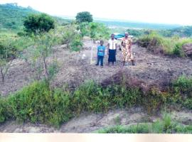 Mbeetwani Uplands Bungalow, Kibwezi