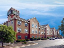 Extended Stay America - Chicago - Lansing, Лансинг