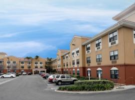 Extended Stay America - Los Angeles - Woodland Hills, Woodland Hills