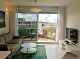 AA Yafit Marina Village Apartment