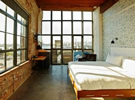 The 10 Best Hotels Close To Brooklyn Expo Center In Brooklyn Usa
