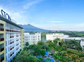 Aston Bogor Hotel And Resort 4 Bintang Ini Adalah Akomodasi Preferred Mereka Menyediakan Layanan Istimewa Harga Kompetitif Dan Ulasan Cemerlang Dari Tamu