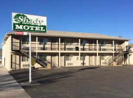 Shady Motel