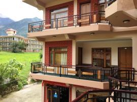 Hotel Samdupling