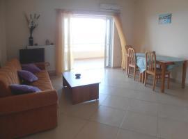 Apartment Seliandrou, Throfárion (рядом с городом Dhiminión)
