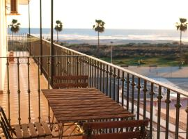 Apartamento Mirador del Atlántico