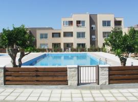 Zephyros Apartments