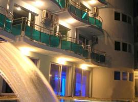 Hotel Sunset Beach - Light All Inclusive