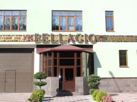 Guest House Bellagio, Tolyatti