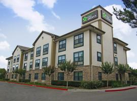 Extended Stay America - Fairfield - Napa Valley, Fairfield
