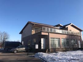 GP Hostel, Šiauliai