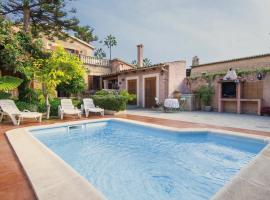 Mallorcan House, Palma de Mallorca