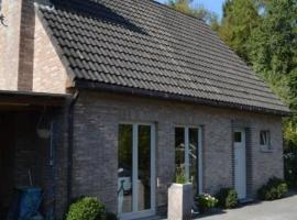 Stropershuisje, Stekene (Sint-Gillis-Waas yakınında)