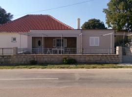 Drnis Dream House-Apartment, Drniš (рядом с городом Trbounje)