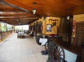 Complejo Rural Villa Campillo, Algaida