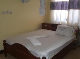 Nyawato Guest House, Dodoma (рядом с регионом Mpwapwa)