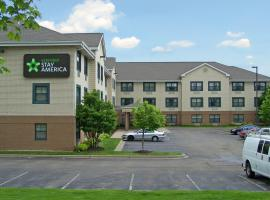 Extended Stay America - Minneapolis - Maple Grove, Maple Grove