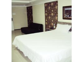 Hotel Verde Rio, Sobral (Jaibaras yakınında)
