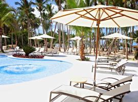 巴希亞普林西比保甘維勒奢華度假村- 僅限成人入住, 拉羅馬納 (Cumayasa附近區域)