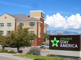 Extended Stay America - Albuquerque - Rio Rancho, Rio Rancho