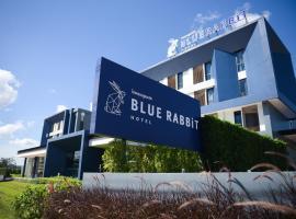 Blue Rabbit Hotel, Chanthaburi