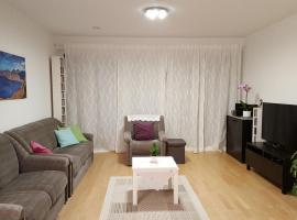 Mainz Apartment