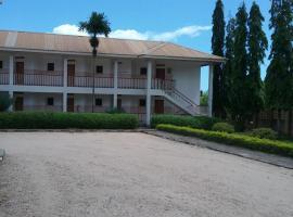 Veta Mtwara, Mtwara (рядом с регионом Lindi Urban)