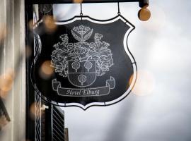 Hotel Elburg, Elburg