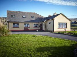 Annaly House, Ballyvaughan