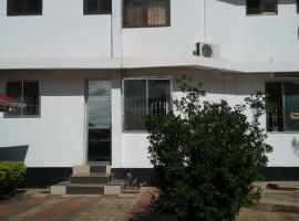 Lasso View Hotel, Mtwara