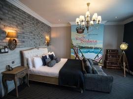 Roker Hotel BW Premier Collection, Сандерлэнд