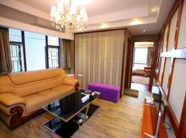 Shengang Apartment Zhongshan Lihe International Residence Branch
