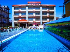 Hotel Iceland