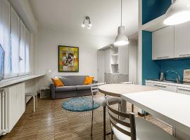 Broglio 2 Design loft