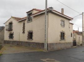 Casa de los Gatos, Padiernos (La Serrada yakınında)