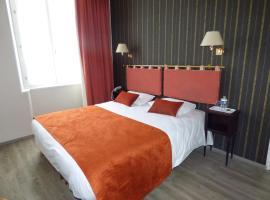 Logis Au Grand Hotel