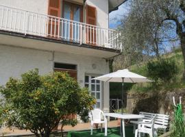 Appartamento Elide, Bolano (Montedivalli Chiesa yakınında)