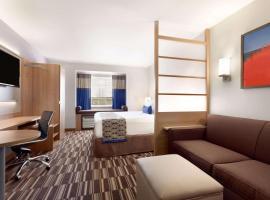 Microtel Inn & Suites by Wyndham Niagara Falls