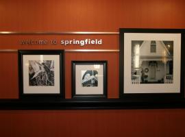 Hampton Inn & Suites, Springfield SW