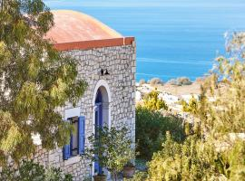 Orelia Cretan Villas